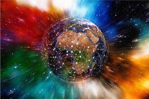 Vernetzung der Welt schreitet voran